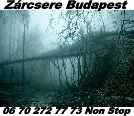 Zárcsere Budapest